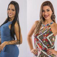 """No """"BBB17"""": Mayara e Vivian são indicadas ao Paredão em noite de barraco! Vote em quem deve sair!"""