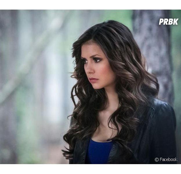 Nina Dobrev Vampire Diaries Season 1 Hair