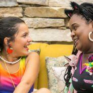 """Do """"BBB17"""": Emilly briga com Roberta e tem noite quente com Marcos, após eliminação de Manoel!"""