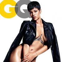 """Rihanna é eleita a """"Mulher Mais Desejada"""" por premiação masculina #Sexy"""