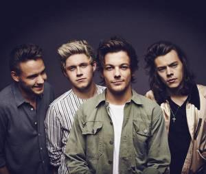 """One Direction ganha prêmio de melhor clipe, com """"History"""", no Brit Awards"""