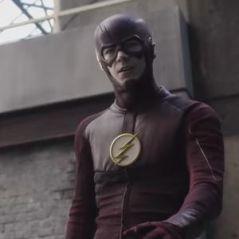 """De """"The Flash"""": novo trailer mostra o velocista enfrentando Savitar em novo episódio!"""