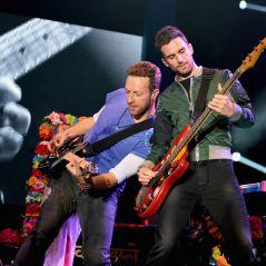 """Coldplay divulga nova música """"Hypnotised"""" e confirma que novo EP sairá em junho!"""