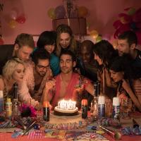 """""""Sense8"""" perto do fim? Netflix tenta negociar contrato dos atores para próxima temporada!"""
