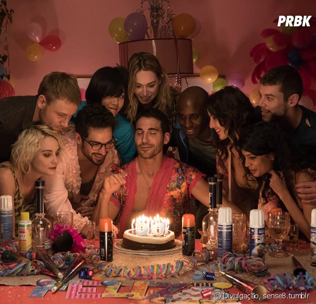 """De """"Sense8"""": Netflix tenta negociar terceira temporada com elenco"""