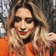 Niina Secrets arrasa nas makes e sempre compartilha o resultado no Instagram