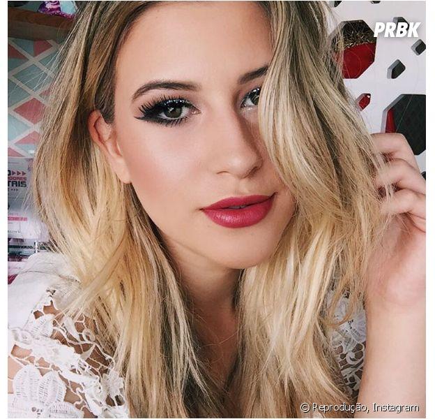 Niina Secrets e as melhores maquiagens da youtuber!