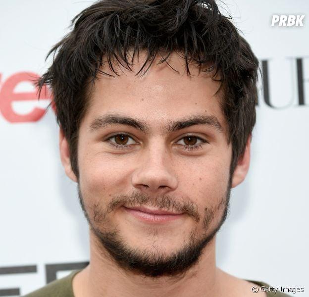 """Dylan O'Brien, de """"Teen Wolf"""", tem suposta nude vazada!"""