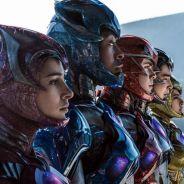 """De """"Power Rangers"""": atores da série original são confirmados no filme!"""