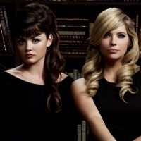 """Série """"Pretty Little Liars"""" é renovada por mais duas temporadas de uma vez!"""