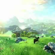 """Trailer de """"The Legend of Zelda"""" mostra gráficos da nova aventura de Link"""