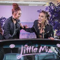"""Little Mix brigando? Perrie Edwards e Jesy Nelson desmentem boatos sobre briga: """"Maior besteira"""""""