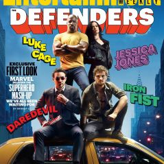 """Série """"Os Defensores"""", da Netlix: gravações terminam em Nova York, mas ainda não há data de estreia!"""