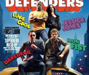 """Gravações de """"Os Defensores"""", da Netflix, terminaram!"""
