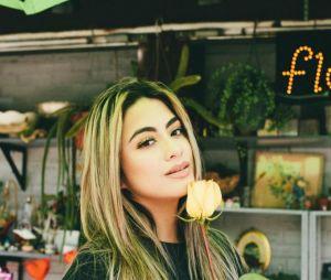 Ally Brooke, do Fifth Harmony, arrasa em novo ensaio para revista