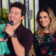 """Michel Teló comanda o """"O Melhor do Brasil"""" especial aniversário de Rodrigo Faro"""