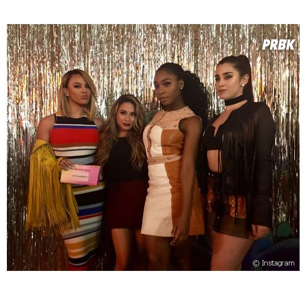 Dinah Jane, do Fifth Harmony, revela que próximo álbum do grupo é o mais harmonioso!