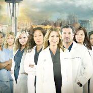 """De """"Grey's Anatomy"""": série completa 12 anos e fãs sobem hashtag para os Trending Topics do Twitter!"""