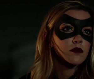 "Em ""Arrow"": Katie Cassidy volta na próxima temporada!"