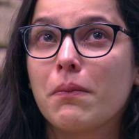 """No """"BBB17"""", Emilly desabafa sobre afastamento com Marcos: """"Tem noção do quanto isso me machucou?"""""""