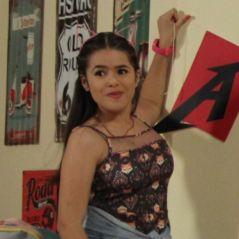 """Novela """"Carinha de Anjo"""": Juju (Maisa Silva) prepara festa surpresa mas comete super erro!"""