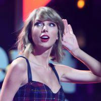 Taylor Swfit está bem ocupada trabalhando em seu novo álbum, de acordo com site!
