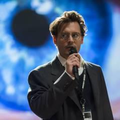 """Em """"Transcendence"""": veja imagens, vídeos virais e making of da ficção científica"""