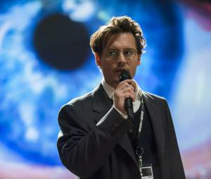 """Trailer de """"Transcendence - A Revolução"""", ficção científica estrelada por Johnny Depp"""