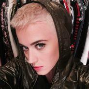 Katy Perry radicaliza o visual e corta o cabelo bem curtinho para nova fase da carreira!