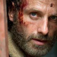 """Em """"The Walking Dead"""": na 8ª temporada, Andrew Lincoln se diz animado para continuação da série!"""