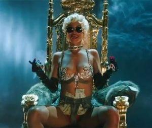 Quem nunca ficou de cara com um clipe da Rihanna?