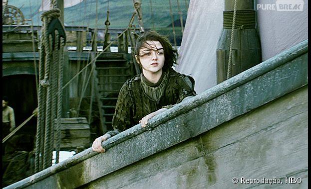 """""""Game of Thrones"""" finaliza quarta temporada com novo recorde online!"""