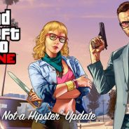 """Update mais cool de """"GTA 5"""": os hipsters vão dominar Los Santos"""