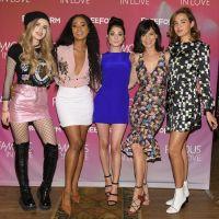 """De """"Famous in Love"""", com Bella Thorne: elenco se reúne em première da série e celebra estreia!"""
