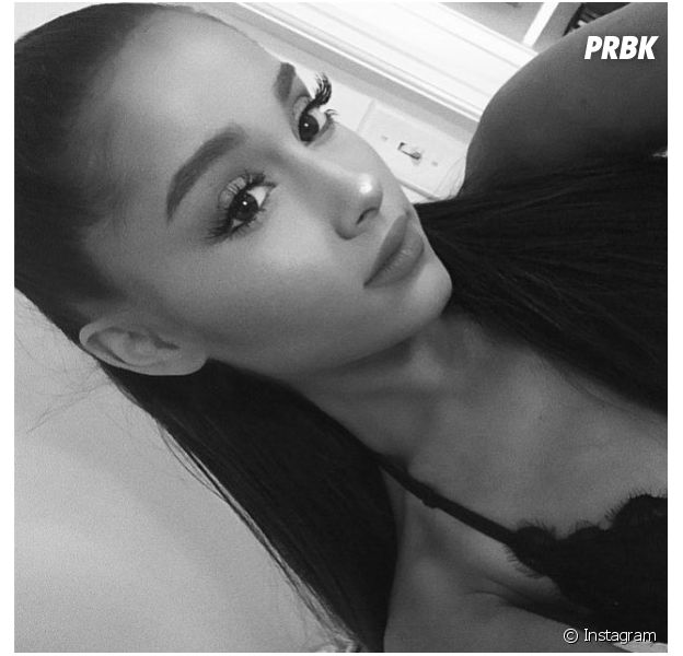 Ariana Grande libera trecho de música nova