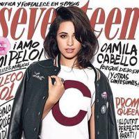"""Camila Cabello, ex-Fifth Harmony, é elogiada por produtor do seu 1º álbum: """"Ela me impressionou"""""""