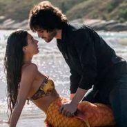 """Novela """"A Força do Querer"""": Ruy (Fiuk) e Ritinha se casam e Cibele diz que está grávida do rapaz!"""
