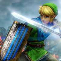 """Em """"Hyrule Warriors"""" personagem Link está mais velho, forte e agressivo"""
