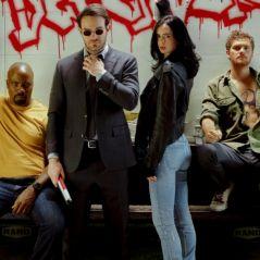 """Série """"Os Defensores"""", da Netflix, ganha primeiro trailer oficial com os 4 protagonistas reunidos!"""