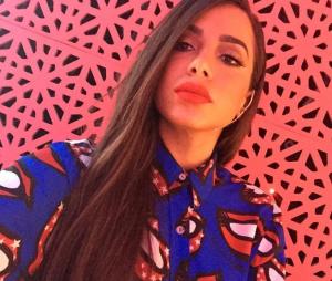 """Anitta fará parte da novela """"O Sétimo Guardião"""", como atriz e trilha sonora!"""