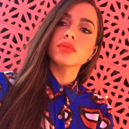Anitta e Tyga, ex-namorado de Kylie Jenner, são flagrados juntos e fãs desconfiam de affair