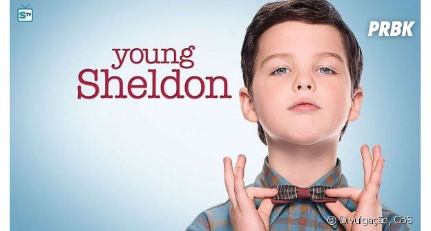 """""""Young Sheldon"""" ganha suas primeiras imagens oficiais!"""