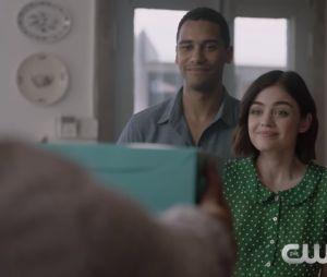 """""""Life Sentence"""", nova série de Lucy Hale, ganha seu primeiro trailer!"""