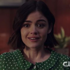 "Lucy Hale, de ""Pretty Little Liars"", protagoniza trailer de ""Life Sentence"", sua nova série!"