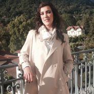 """Em """"Império"""": Adriana Birolli vai participar das duas fases da novela"""