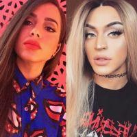 Anitta e Pabllo Vittar podem ter começado a preparar o seu single em parceria com Diplo!