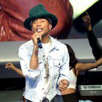 """Pharrell Williams quer One Direction em novo álbum: """"Por que não?!"""""""