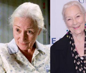 """Antes e depois do elenco do primeiro """"Homem Aranha"""": Rosemary Harris"""