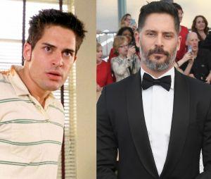 """Antes e depois do elenco do primeiro """"Homem Aranha"""": Joe Manganiello"""