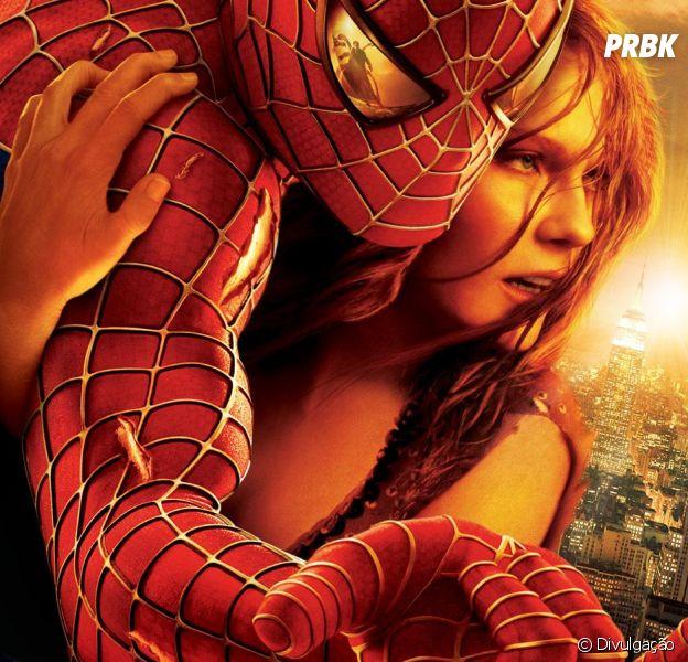 """Relembre como está o elenco do primeiro """"Homem Aranha""""!"""